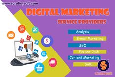 Digital Marketing uses marketing channels like search engines, emails, social media, customers websites, etc. to advertise and promote the clients or customers products or services to the global world. Mail Marketing, Content Marketing, Online Marketing, Social Media Marketing, Best Seo Services, Digital Marketing Services, Marketing Channel, Business Profile, Pinterest For Business