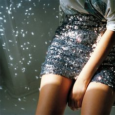 totally have this skirt. <3