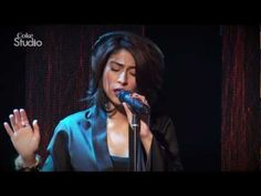 Ishq Aap Bhe Awalla HD, Chakwal Group and Meesha Shafi, Coke Studio Pakistan, Season 5, Episode 2