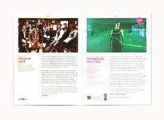 Cork festival brochure - Idea for SRRTTF proposal