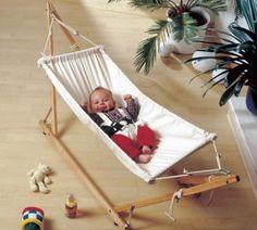 Hamaca Koala para bebés - Haga click a la imagen para cerrar