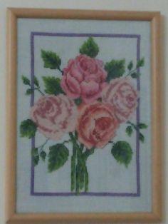 Rose per il mio soggiorno