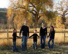 Kimchi Photography: Outdoor Family Portraits