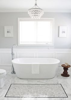 Sweet Peach - Home - The Sophisticated Bathroom