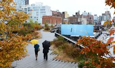 High Line, by Thomas Demand, was on view from November 1 to December 2, 2013. Photo by Timothy Schenck