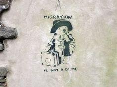 Migration is not a crime, Bristol