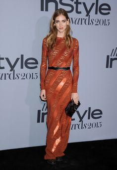 Chiara Ferragni en robe Louis Vuitton aux InStyle Awards à Los Angeles http://www.vogue.fr/mode/mannequins/diaporama/les-looks-de-la-semaine/23365#chiara-ferragni-en-robe-louis-vuitton-aux-instyle-awards-los-angeles