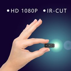 2017 Newest IR CUT Camera Smallest 1080P Full HD Camera Mini Camcorder Micro Infrared Night Vision Cam Motion Detection DV Spied-in Mini Camcorders from Consumer Electronics on Aliexpress.com | Alibaba Group
