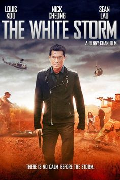 Watch The White Storm (2013) Full Movies (HD quality) Streaming
