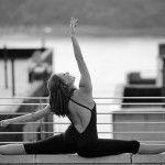 Kelly Sheerins Dance Shot