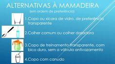 Por que dizer não à mamadeira?   Confusão de bicos artificiais, por Dr. Gonzalez http:// grupovirtualdeamamentacao.b logspot.com.br/2013/11...