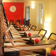 Fisiohm, centro de fisioterapia especializada, pilates y suelo pélvico