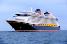 Disney Cruise Line ~ To book with an Authorized Disney Vacation Planner, contact Wish Upon A Star Travel at 805.814.0927 or Kevin@WishUponAStarTravel.com
