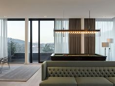 Experience a unique hotel stay when you book at Roomers Baden-Baden, Autograph Collection. Our hotel is located in the city centre and features a rooftop pool. Unique Hotels, Boutique Design, Modern Room, Master Suite, Living Area, Interior Architecture, Luxury, House, Home Decor