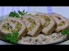 Food Art, Baked Potato, Pork, Potatoes, Baking, Ethnic Recipes, Youtube, Honey, Kale Stir Fry