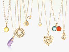 Tiffany trinkets