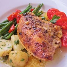 So easy to make using the dried herbs in your cupboard.  Allrecipes.com