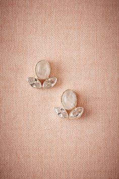 Love these! Lune Posts from @BHLDN #BHLDNwishes
