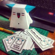 stickers Napa Napa