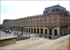 Palacio Lievano, edificio de la Alcaldía de Bogota
