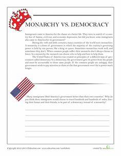 democracy vs autocracy essay