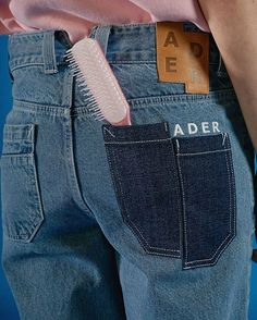 @/ader_error #denim #trends
