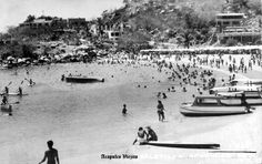 Acapulco Guerrero Mexico 101