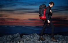 Kim Woo Bin, Bradley Mountain, Backpacks, Cancer Treatment, Bags, Mountains, Travel, Handbags, Viajes