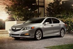 2018 Acura RLX For Sale | 2017-2018 Car Reviews