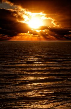 """12011_0020"" by Bob Henry on 500px - Sunset on Panama City Beach, Florida."