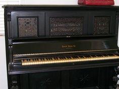 everett upright piano - Google Search