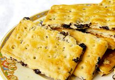Garibaldi Biscuits Recipe                                                                                                                                                      More