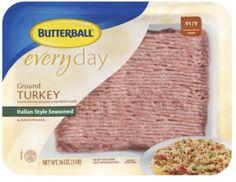 $1.00/1 Butterball Ground Turkey Coupon!  https://shar.es/1DGbbd