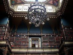 Royal Portuguese Library