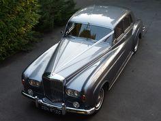 1965 Bentley S3 Wedding Car