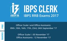 """IBPS CRP RRB VI Notification 2017– Apply Online: Institute of Banking Personnel Choice (IBPS) has advertised a notification to conduct on-line examination for the next Common Recruitment Method (CRP) for Regional Rural Banks (RRBs VI) for recruitment of 14192 Group """"A""""- Officers (Scale-I, II & III) and Group """"B""""- Office Assistants (Multipurpose) vacancies is tentatively scheduled between September and November 2017 & interviews for recruitment of Group """"A""""- Officers (Scale-I, II &..."""
