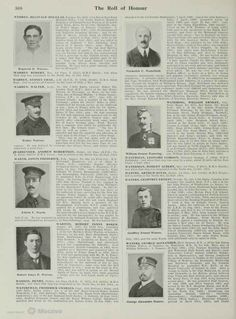 Captain FC Waterfield attached to the 1st Gordon Highlanders, 7 April, 1898 ; joined the 45th Rattray's Sikhs. 7 April. 1899; promoted Lieut. 22 April. 1900, and Capt. 22 Jan. 1907; took part in the China Expedition, 1900 (medal) ; served on the N.W. Frontier of India, 1908; took part in the operations in the Zakka Khel country, and those in the Mohmand country (medal with clasp) ; was in England on leave when war broke out, and served for three months with the 6th (Service) Battn. Royal…