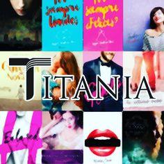 ¡Ya estamos en Instagram! ❤ ¿Nos seguís?  #Titania #EdicionesUrano #books #romántica