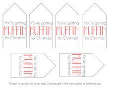 Christmas Neighbor Gifts 2012