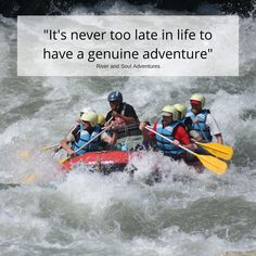 Where will your next adventure take you? Ours will take us to Nepal and we can't wait. Rafting, trekking, exploring off the tourist trail. It's perfect! Adventure Tours, Adventure Quotes, Rafting, Travel Quotes, Nepal, Trekking, Kayaking, Qoutes, Boat