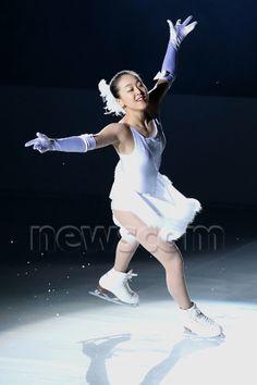 Mao Asada, JULY 30, 2016 - Figure Skating : THE ICE 2016 in OSAKA at Osaka…
