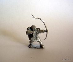 The Complete Beginner´s Guide to Preparing Miniatures for Painting