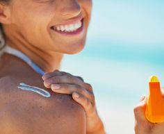Mythes et vérités sur la crème solaire | Prévention | Ma santé | Plaisirs Santé