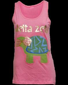 In love   Delta Zeta