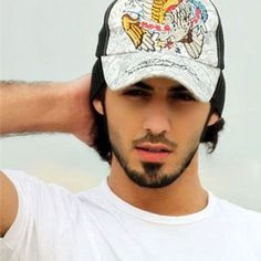 One thing from my bucket list: travel to Dubai just to meet Omar Borkan Al Gala! :)