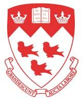 McGill Coat of Arms