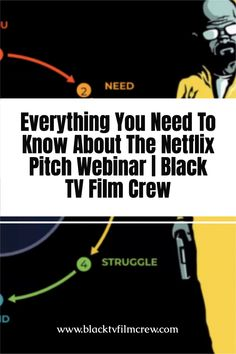 Wanna sell a TV show to Netflix? If you do, you need to read this article. Gives great info on the process. #tvshows #netflix #entertainment