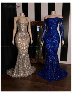 African Prom Dresses, Royal Blue Prom Dresses, Prom Girl Dresses, Pretty Prom Dresses, Prom Dresses Long With Sleeves, Prom Outfits, Plus Size Prom Dresses, Mermaid Prom Dresses, Cheap Prom Dresses