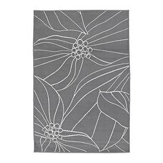 I like this rug, too, and it's considerably cheaper. Ikea trip, anyone??
