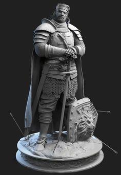 ArtStation - 陈梓涛WIP, 翼 次方 3d Character, Character Concept, Concept Art, Character Design, Fantasy City, Fantasy Armor, Zbrush Models, 3d Prints, Poses